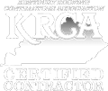 Kentucky Roofing Contractors Association Logo