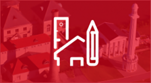 Roofing surveys and preventative maintenance icon